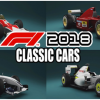 Getting the Formula one classics in the game