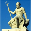 Why was Neptune so Grumpy as the God of the Sea