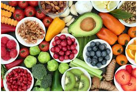 Nutritional Tips for Sports Players