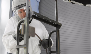 How to Keep a Spray Booth Safe