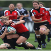 Why Rugby is good for women