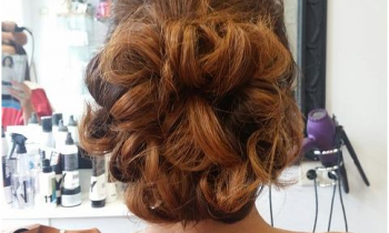 Five Popular Wedding Hairstyle Options for Longer Hair