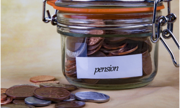 Keep Track of Your Pension with These Four Easy Steps