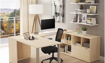 Essential office furniture for a startup business