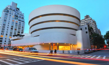 The World's Most Amazing Museums